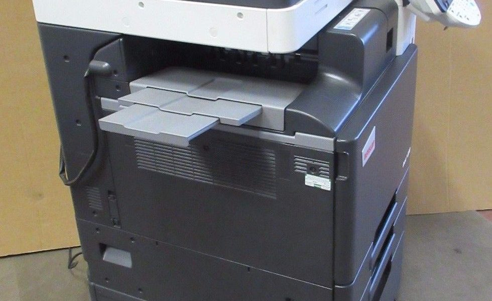 Quali sono le tipologie del servizio di noleggio delle fotocopiatrici?