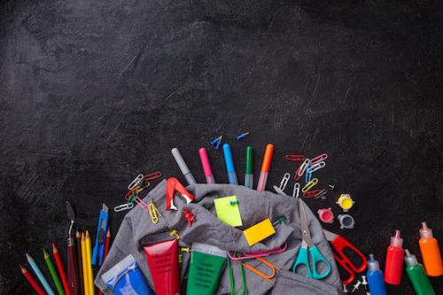 Hai bisogno di una scuola per tuo figlio/a? Iscrivilo alla British American Pre-School