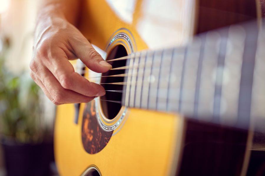 Strumenti musicali usati: dove trovarli