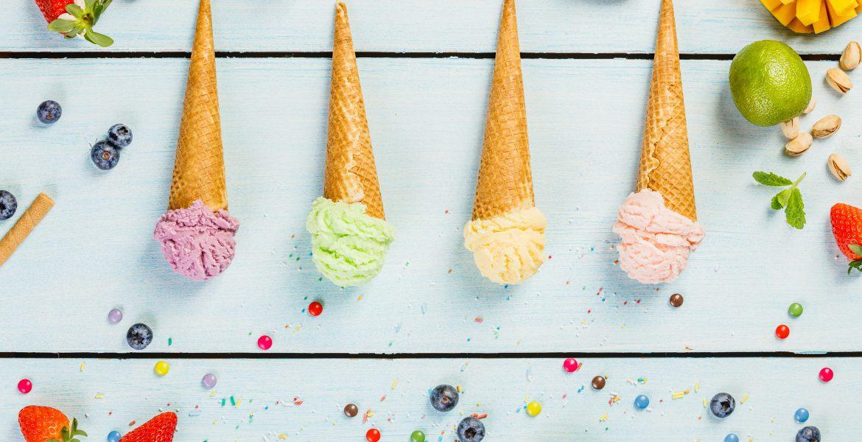 Il miglior gelato artigianale di Salerno