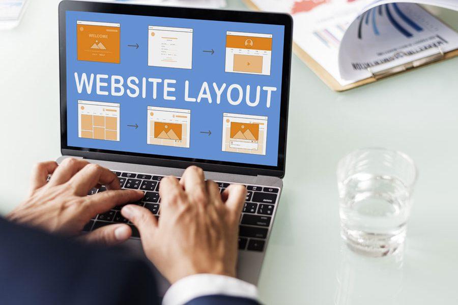 Affidati a Linkware per la realizzazione del tuo sito web