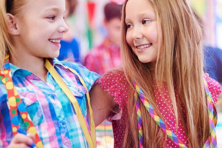 Feste a tema a Napoli: le migliori sale per bambini